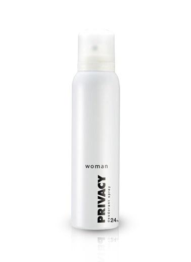 Privacy  Woman Kadın Deodorant 150 Ml Renksiz